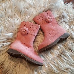 Cherokee boots